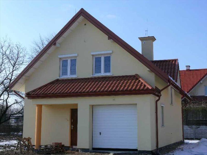 Dom na sprzedaż Rzeszów, Staromieście, Robaka  130m2 Foto 1