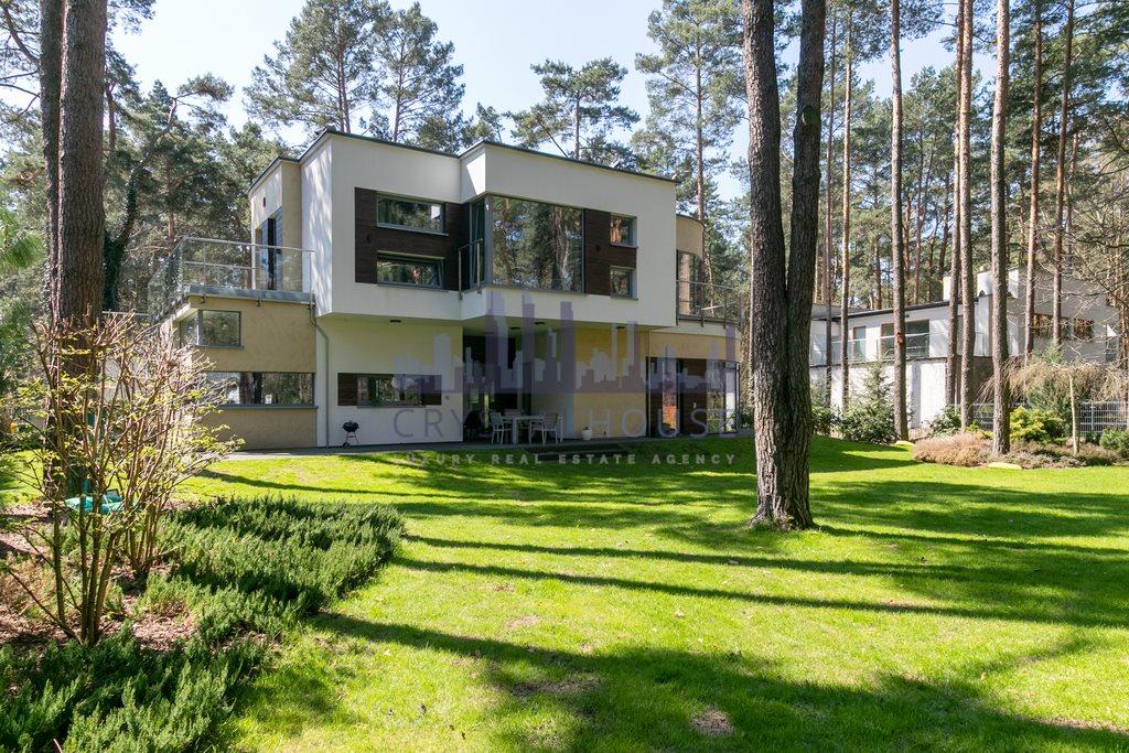 Dom na sprzedaż Magdalenka  546m2 Foto 4