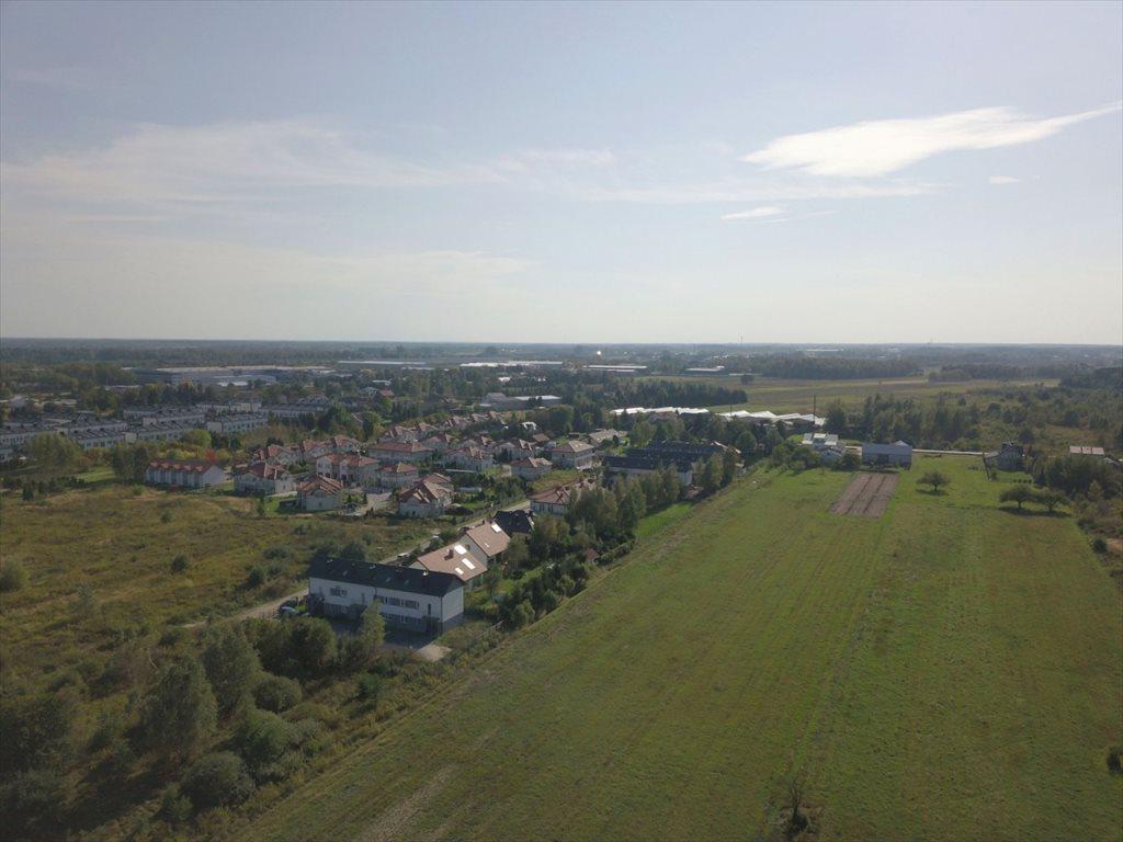 Działka budowlana na sprzedaż Wola Mrokowska, Zielone Ogrody  32951m2 Foto 2