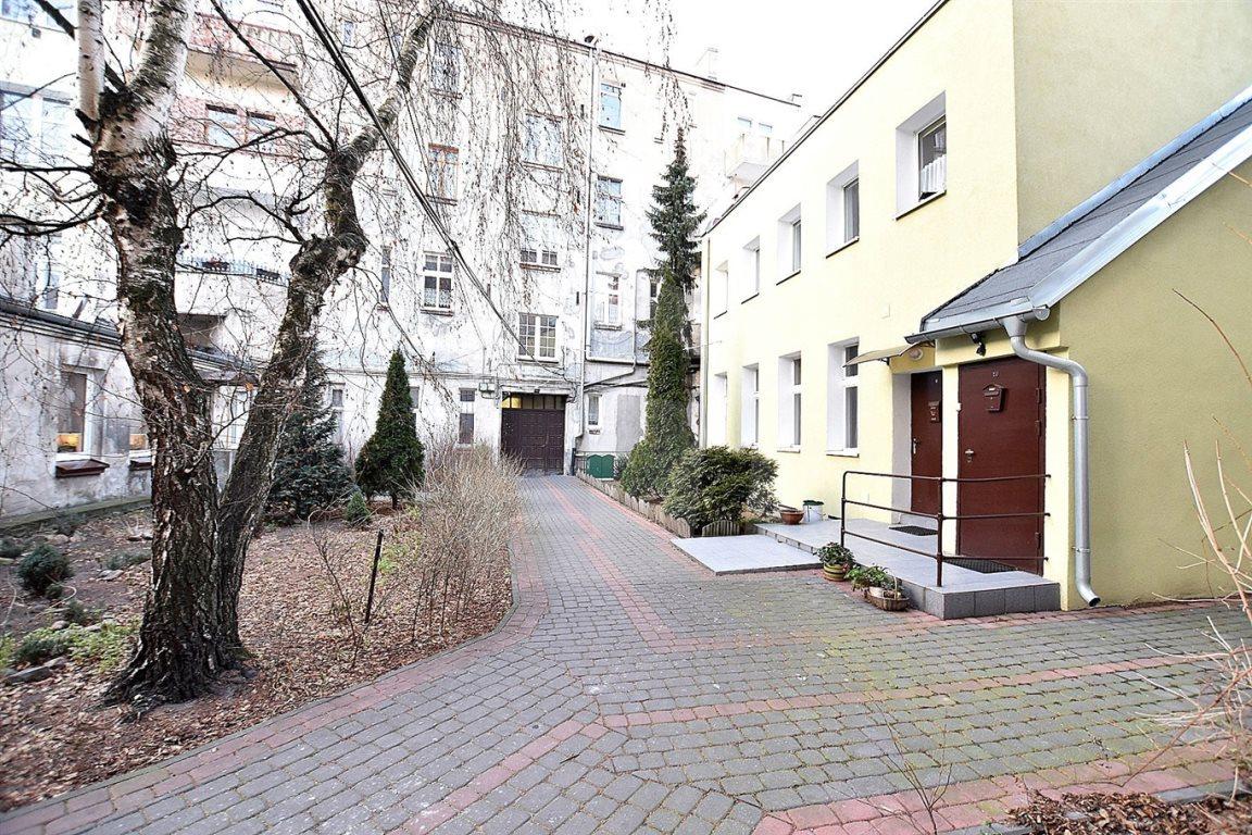 Mieszkanie czteropokojowe  na sprzedaż Bydgoszcz, Śródmieście  58m2 Foto 10