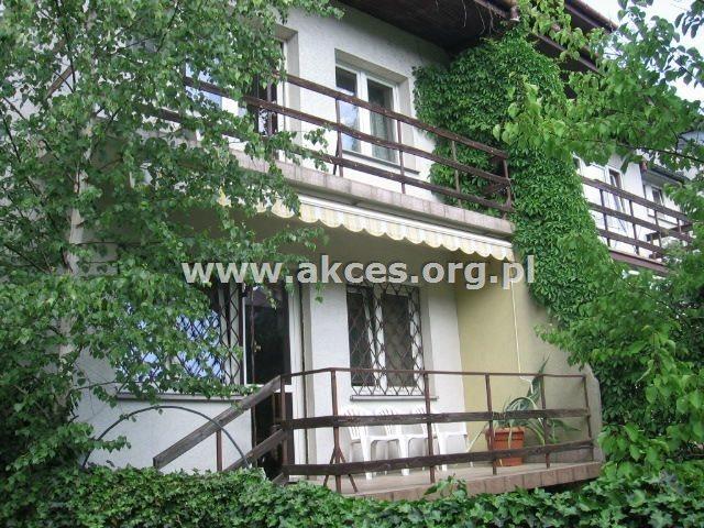 Dom na sprzedaż Warszawa, Bemowo, Bemowo Lotnisko  262m2 Foto 1