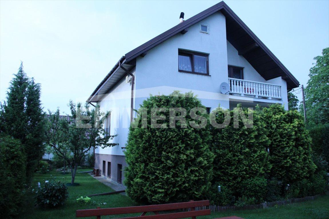 Dom na sprzedaż Zakręt  220m2 Foto 5
