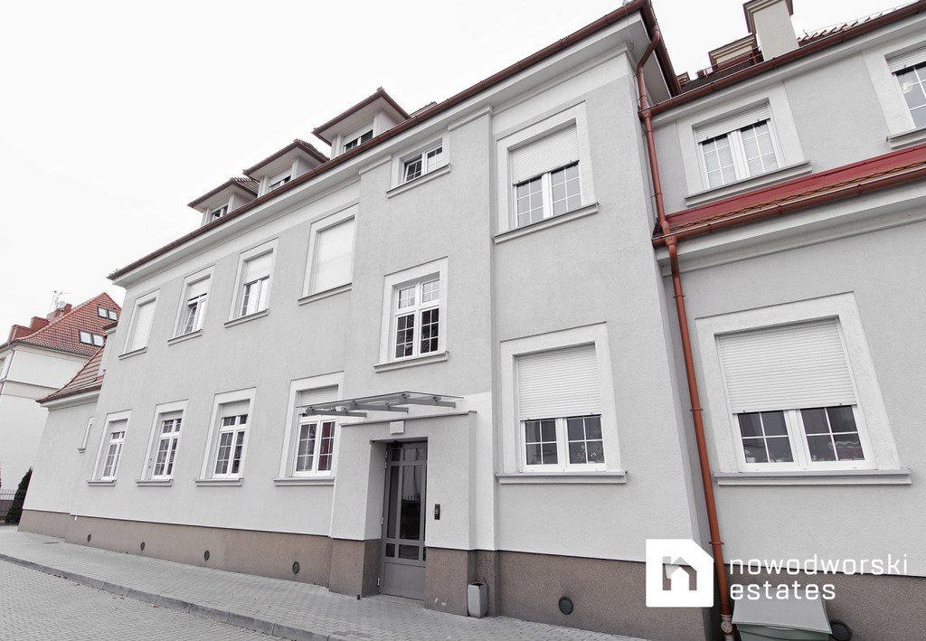 Mieszkanie dwupokojowe na wynajem Poznań, Wilda, Rolna  47m2 Foto 11