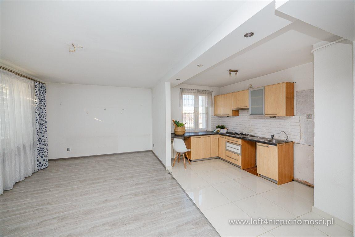 Mieszkanie czteropokojowe  na sprzedaż Nowy Sącz, Naściszowska  72m2 Foto 3