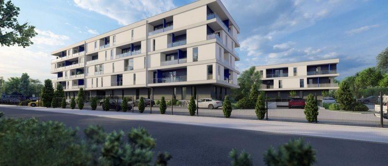 Mieszkanie dwupokojowe na sprzedaż Bielsko-Biała  48m2 Foto 8