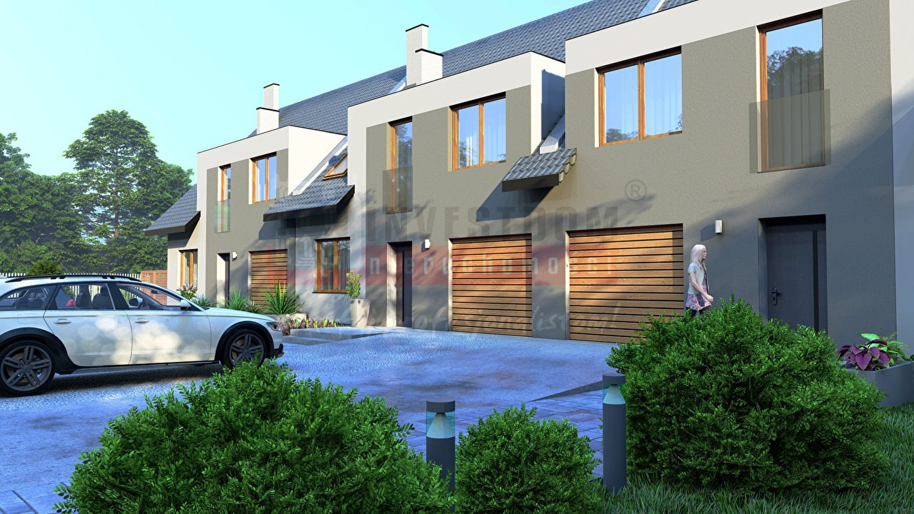 Dom na sprzedaż Opole, Metalchem  163m2 Foto 4