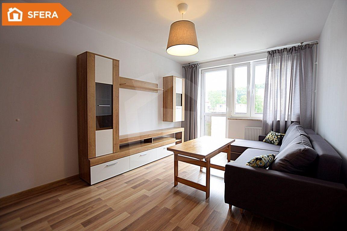 Mieszkanie dwupokojowe na wynajem Gdynia, Cisowa  40m2 Foto 1