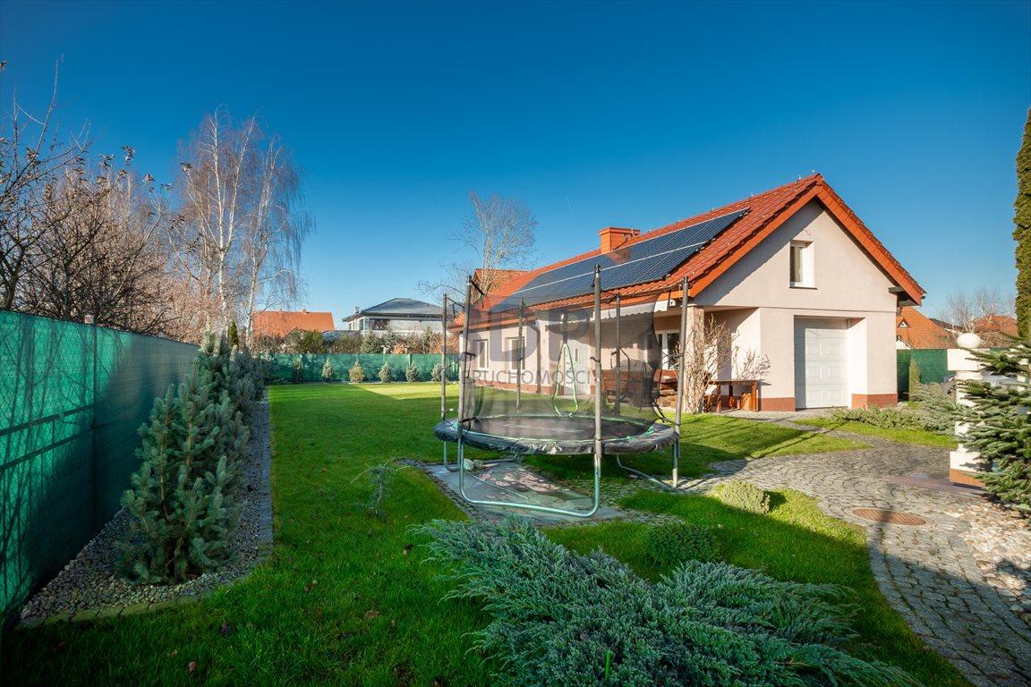 Dom na sprzedaż Święta Katarzyna  310m2 Foto 1