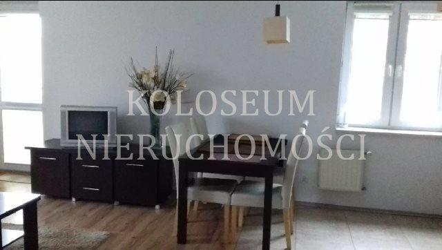 Mieszkanie trzypokojowe na wynajem Toruń, Mokre  60m2 Foto 1