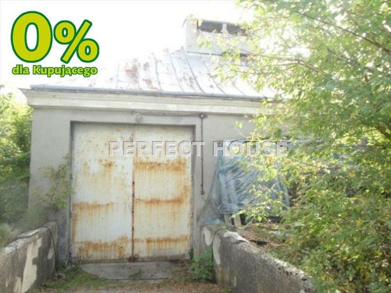 Lokal użytkowy na sprzedaż Ostrów Mazowiecka  542m2 Foto 4