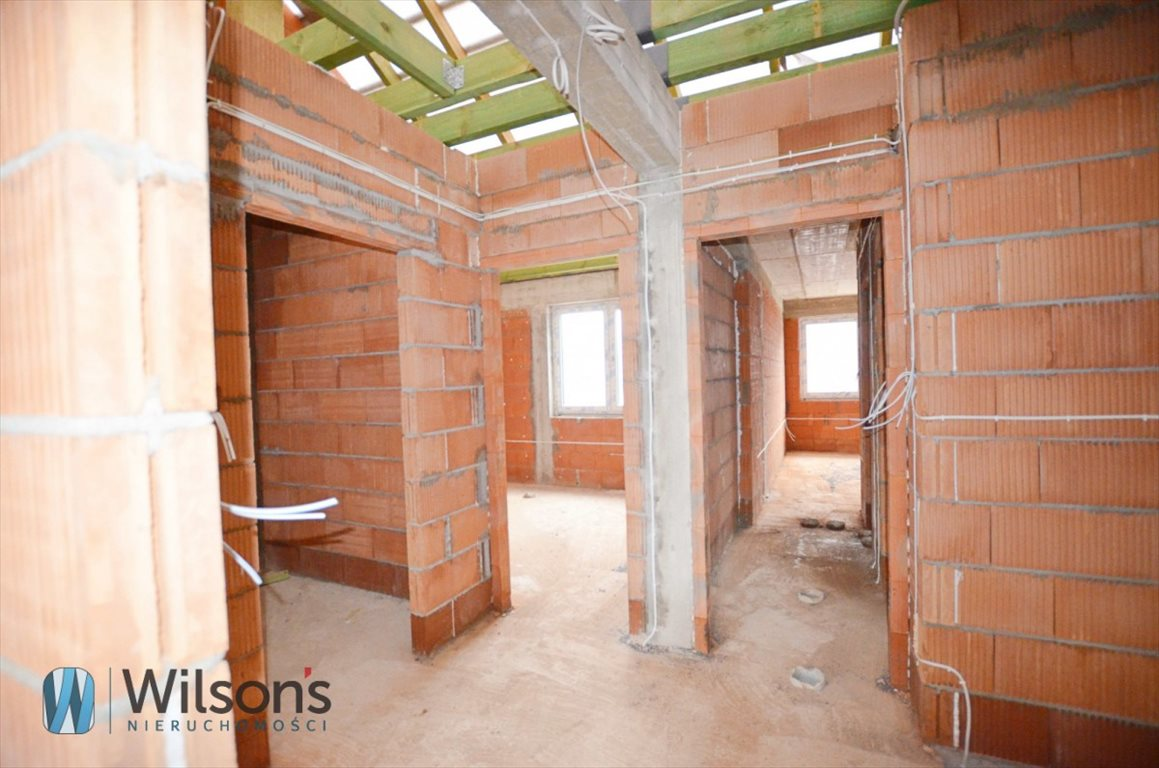 Dom na sprzedaż Łomianki, Łomianki Centralne  125m2 Foto 5