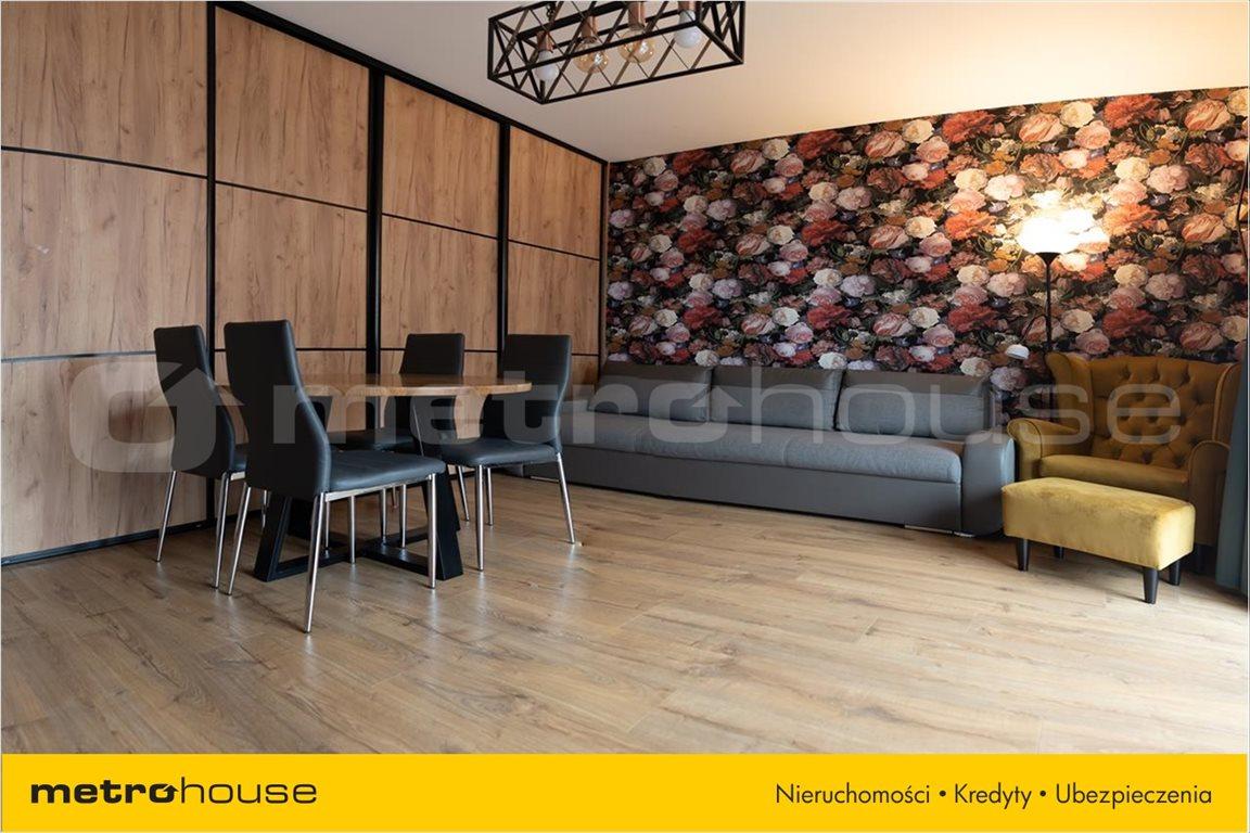 Mieszkanie trzypokojowe na sprzedaż Kraków, Wzgórza Krzesławickie, Lubocka  54m2 Foto 3
