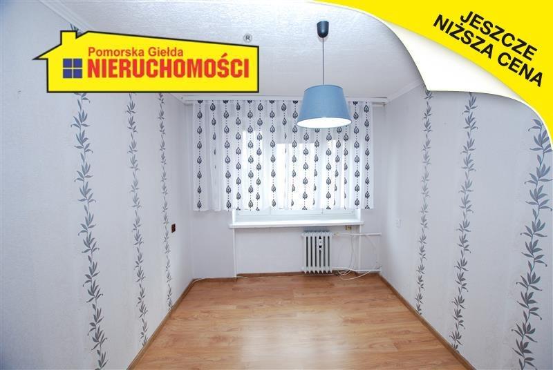 Mieszkanie dwupokojowe na sprzedaż Szczecinek, Przychodnia, Przystanek autobusowy, Szkoła podstaw, Jeziorna  41m2 Foto 1