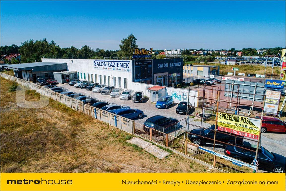 Działka budowlana na sprzedaż Radom, Radom  3198m2 Foto 2