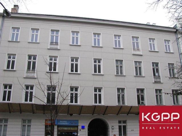 Lokal użytkowy na wynajem Warszawa, Śródmieście, Śródmieście Południowe, Wiejska  191m2 Foto 2