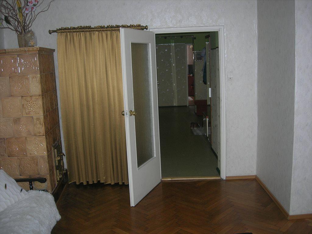 Mieszkanie czteropokojowe  na sprzedaż Wrocław, Śródmieście, Jedności Narodowej  88m2 Foto 3