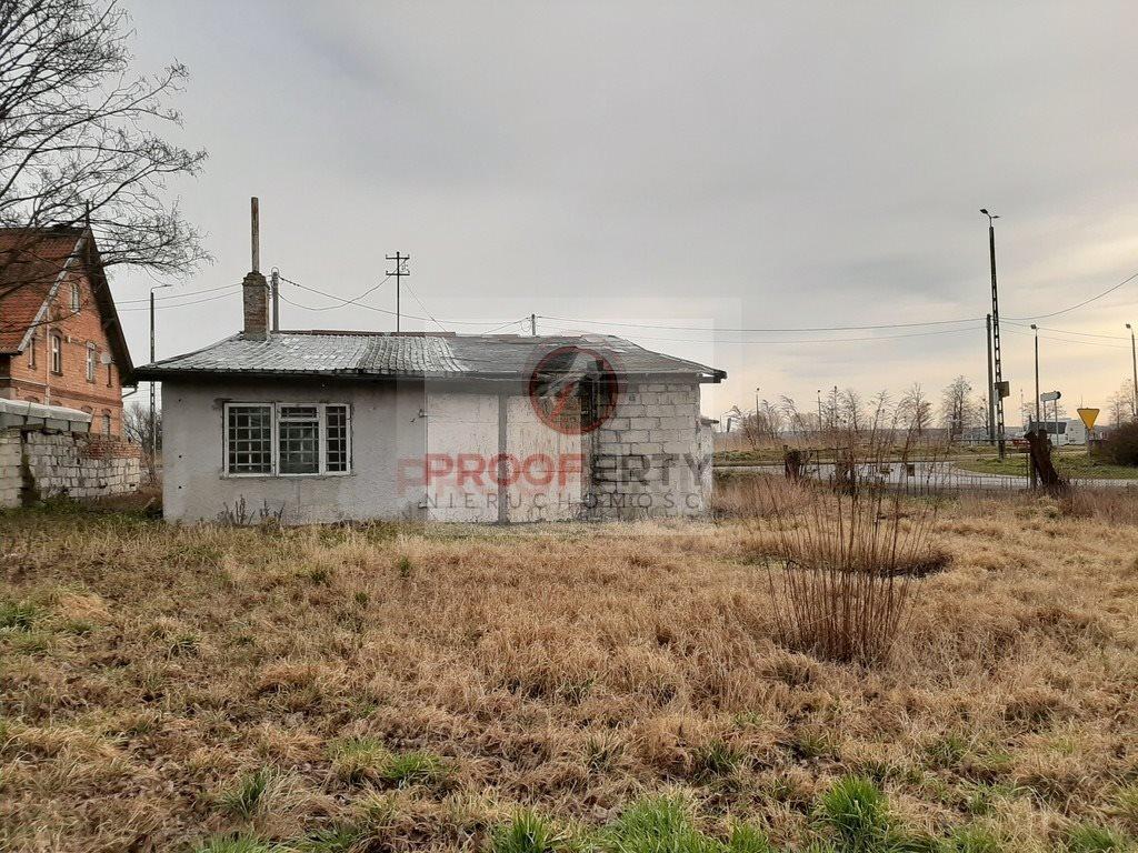 Lokal użytkowy na sprzedaż Nowakowo  1000m2 Foto 1