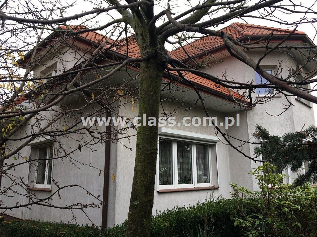 Dom na sprzedaż Brzoza  261m2 Foto 3