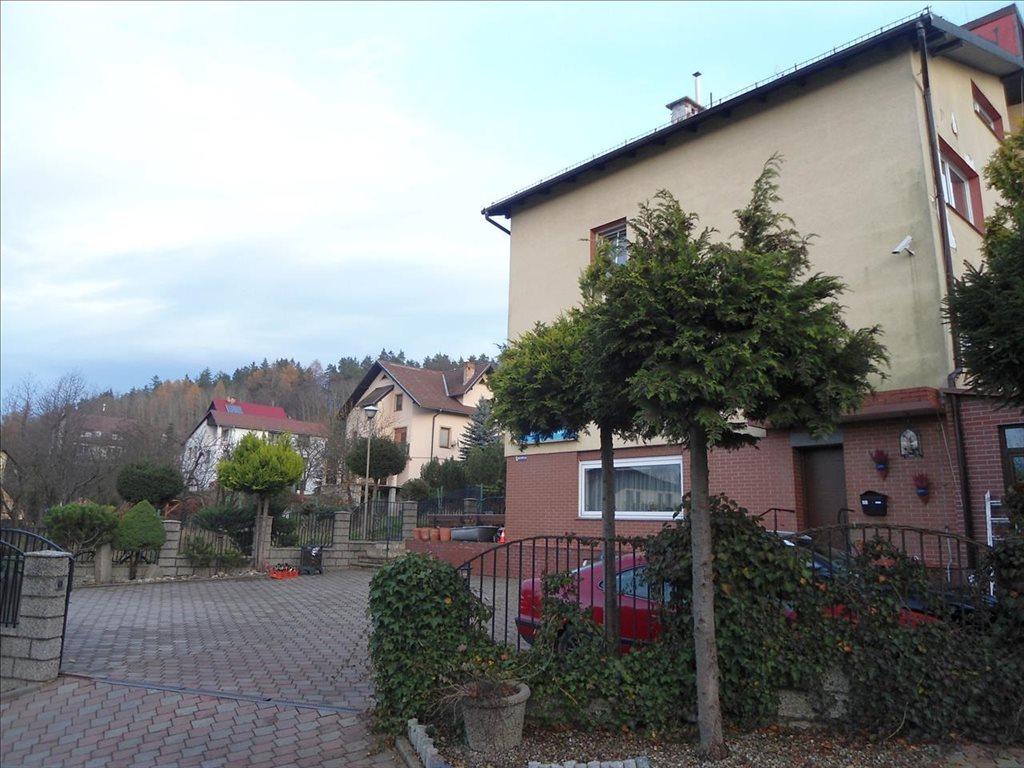 Mieszkanie dwupokojowe na sprzedaż Polanica-Zdrój, Polanica-Zdrój, Jaśminowa  40m2 Foto 2