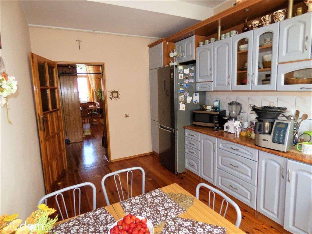 Mieszkanie czteropokojowe  na sprzedaż Kluczbork  105m2 Foto 9