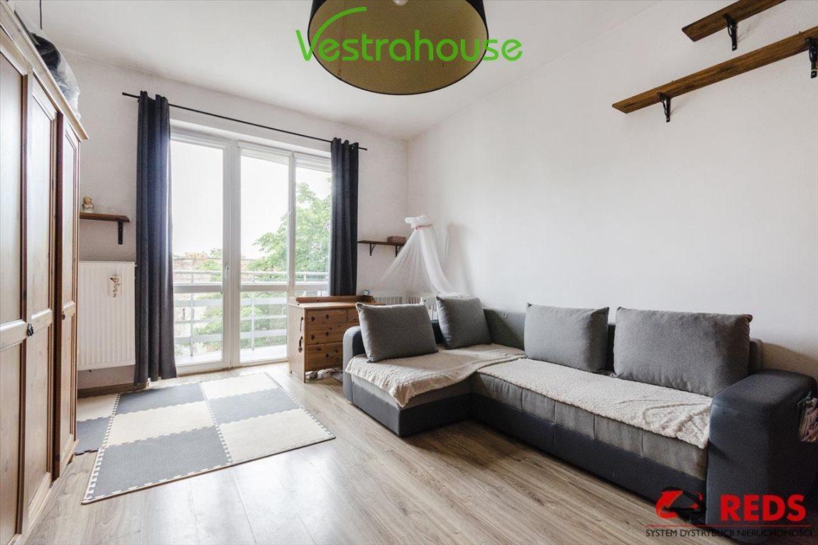 Mieszkanie dwupokojowe na sprzedaż Warszawa, Praga-Północ, Nowa Praga, Stalowa  43m2 Foto 1