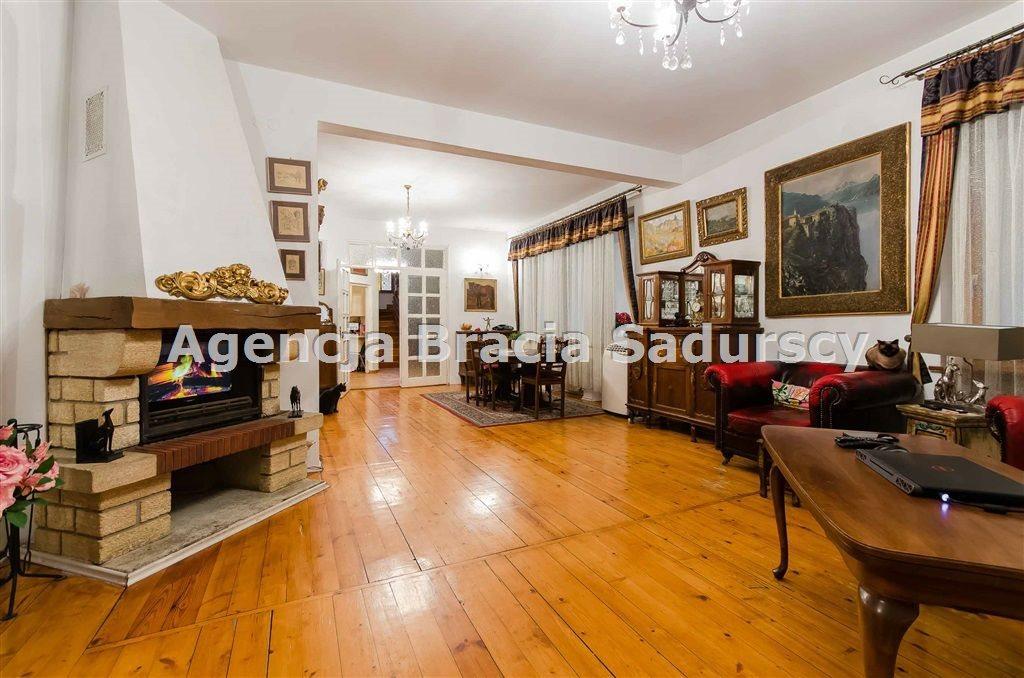 Dom na sprzedaż Kraków, Krowodrza, Cichy Kącik, Juliusza Lea  270m2 Foto 1
