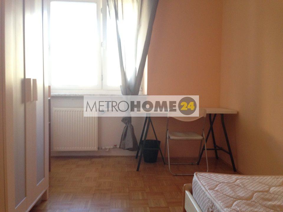Mieszkanie czteropokojowe  na wynajem Warszawa, Ursynów, ul. Stefana Dembego  149m2 Foto 5