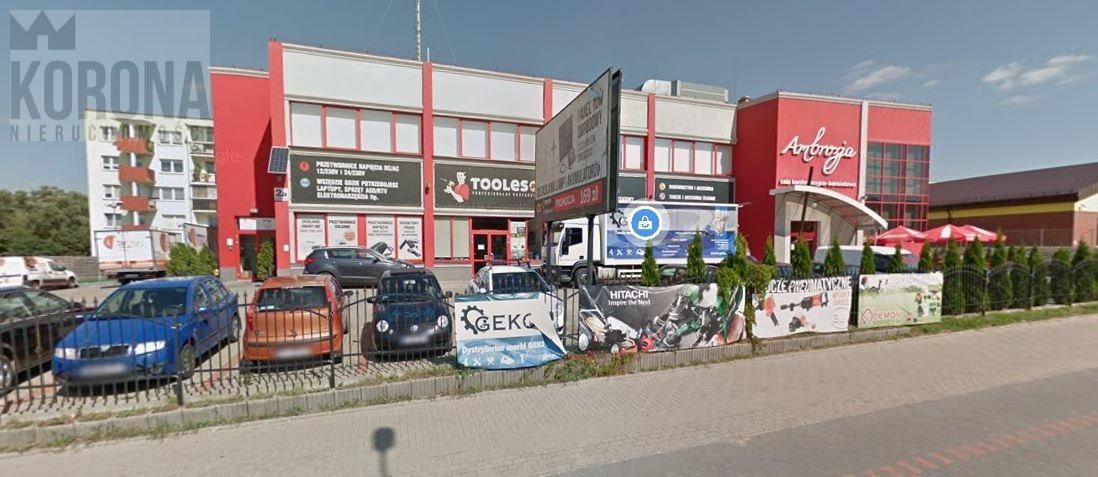 Lokal użytkowy na wynajem Białystok, Dziesięciny  460m2 Foto 12