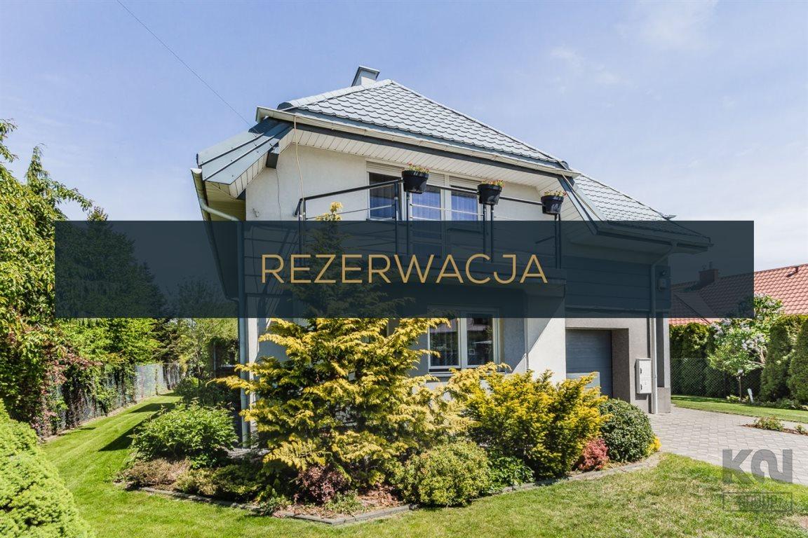 Dom na sprzedaż Lutomiersk, Azaliowa  287m2 Foto 2