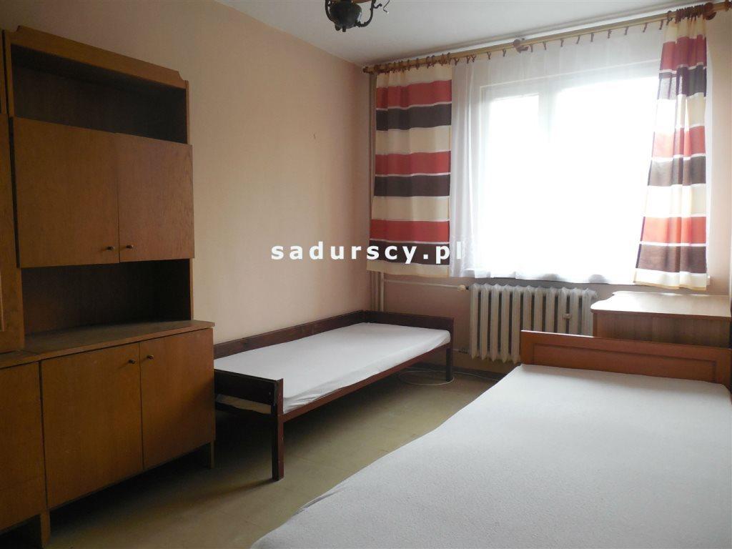 Mieszkanie dwupokojowe na wynajem Kraków, Podgórze Duchackie, Kurdwanów, Stojałowskiego  51m2 Foto 1