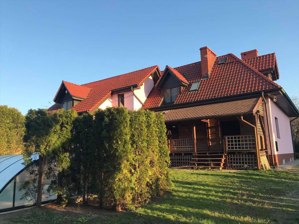 Dom na wynajem Bielany Wrocławskie  400m2 Foto 1