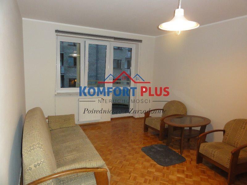 Mieszkanie dwupokojowe na wynajem Toruń, Chełmińskie Przedmieście, Leona Czarlińskiego  58m2 Foto 1