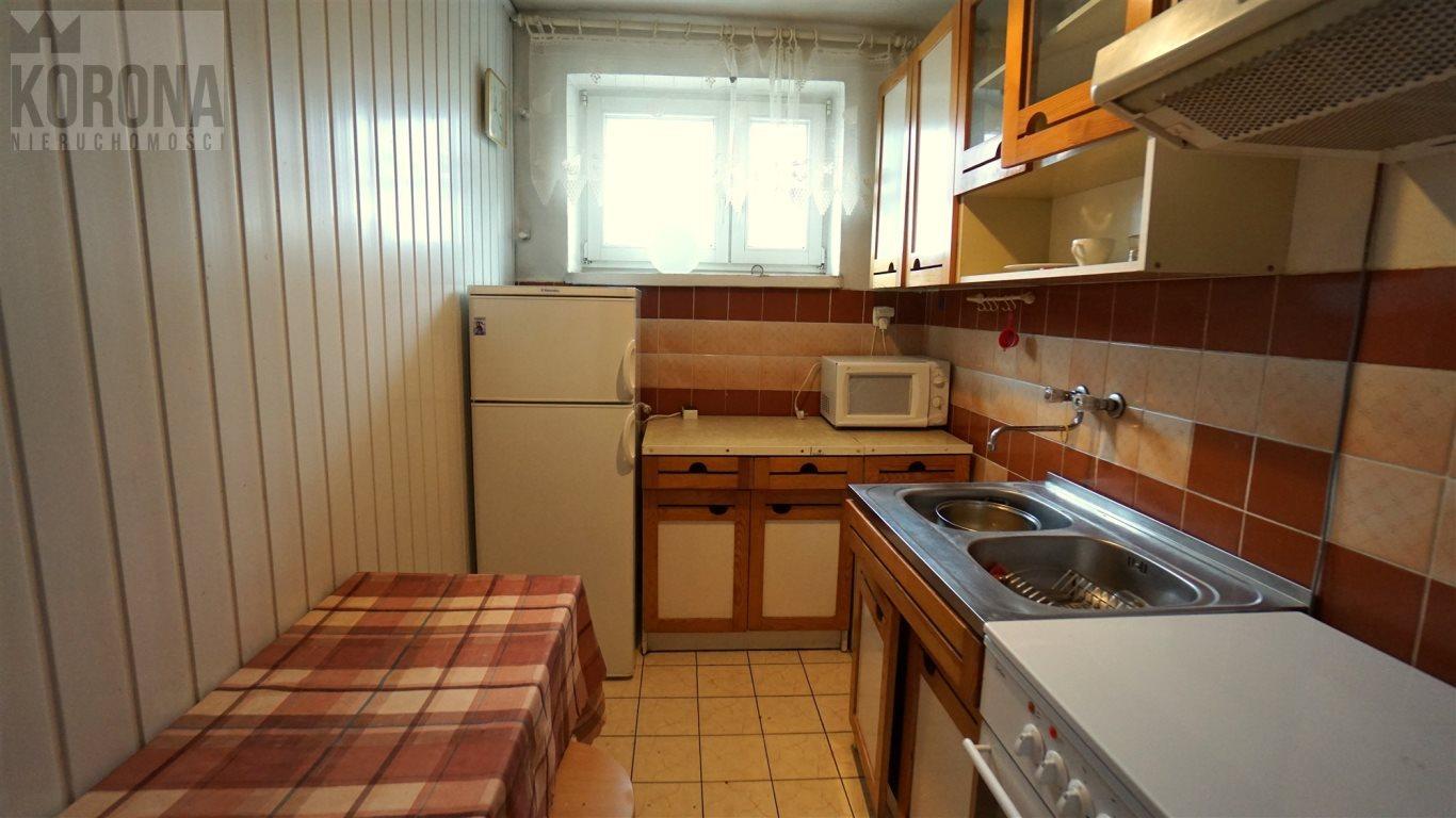 Mieszkanie trzypokojowe na wynajem Białystok, Centrum  49m2 Foto 2
