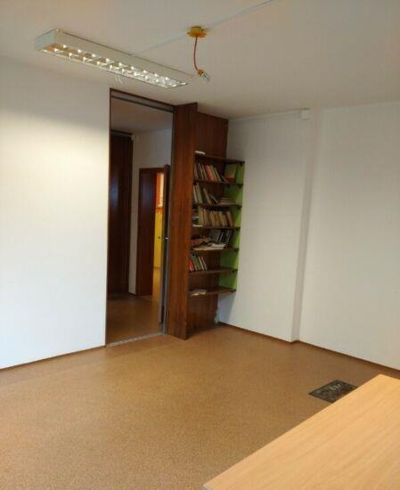 Lokal użytkowy na wynajem Poznań, Jeżyce, Strzeszyn, osiedle Literackie  18m2 Foto 4