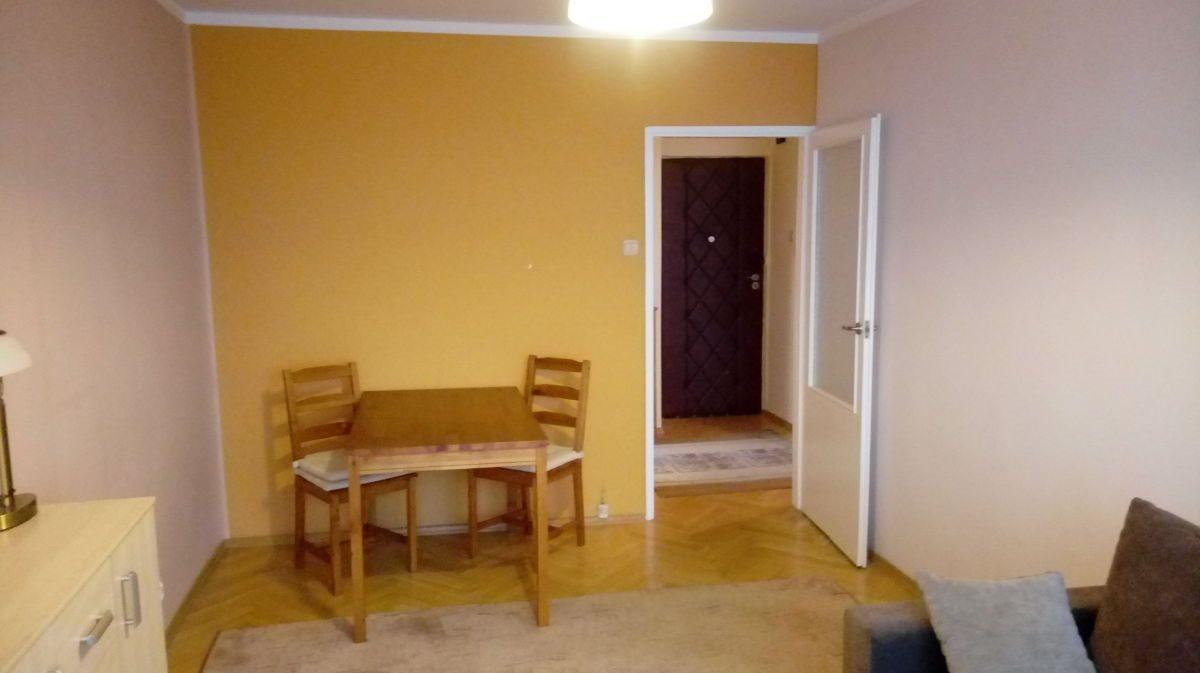 Mieszkanie dwupokojowe na wynajem Poznań, Stare Miasto, Winogrady, Os. Pod Lipami  38m2 Foto 1
