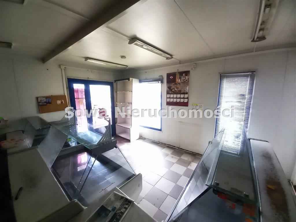 Lokal użytkowy na sprzedaż Głuszyca  39m2 Foto 3