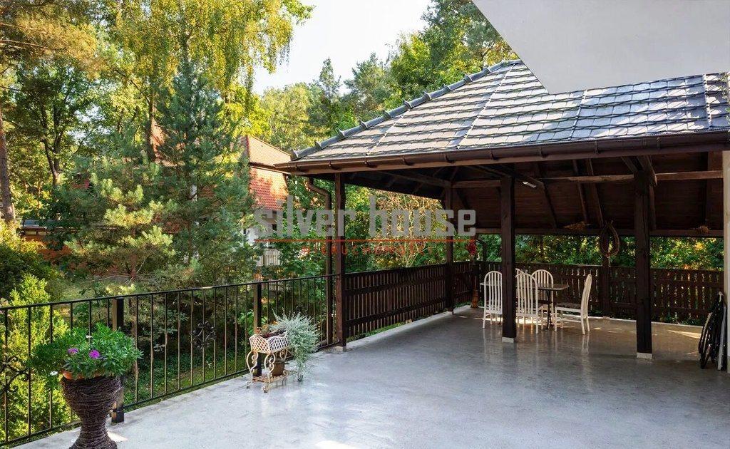 Dom na sprzedaż Warszawa, Wawer, Anin  380m2 Foto 2