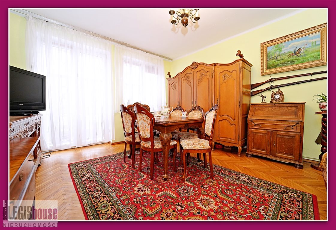 Mieszkanie dwupokojowe na sprzedaż Olsztyn, Centrum, Tadeusza Kościuszki  53m2 Foto 6