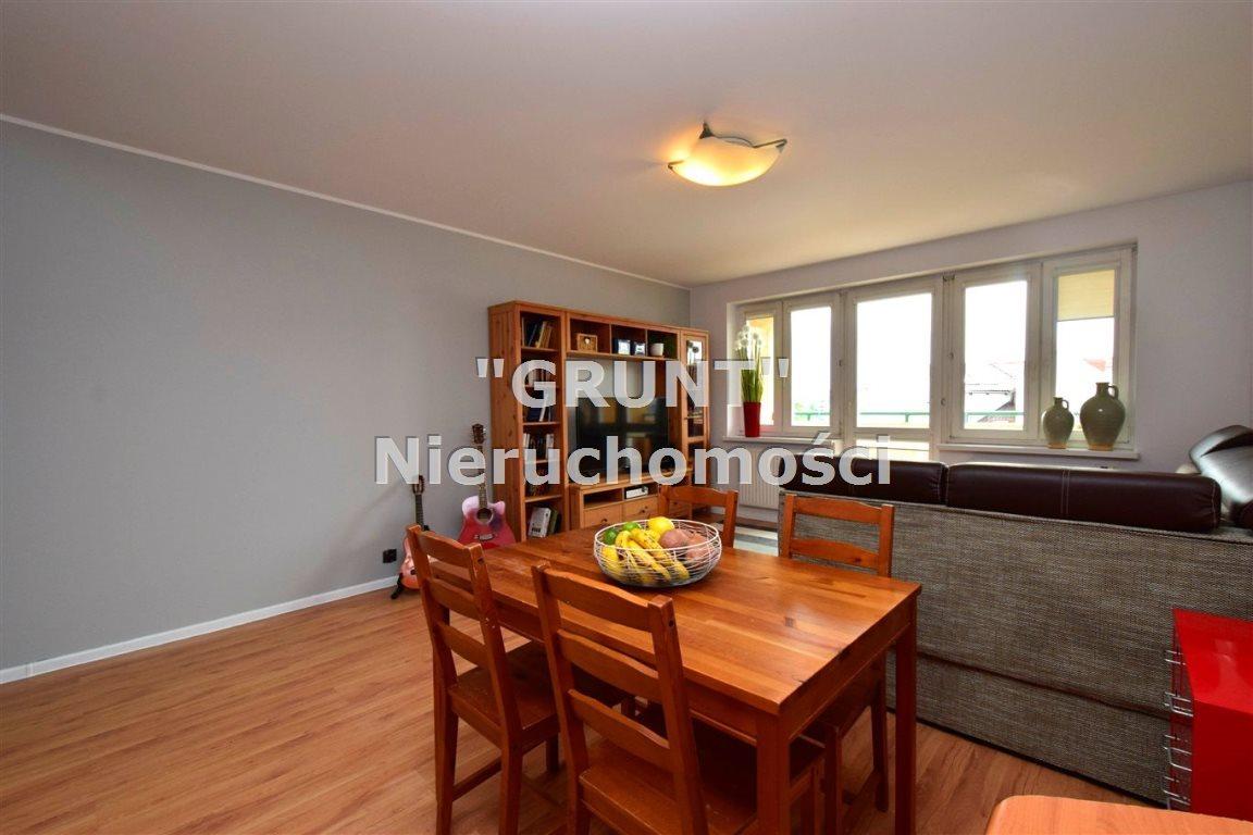 Mieszkanie dwupokojowe na sprzedaż Piła, Zielona Dolina  46m2 Foto 6