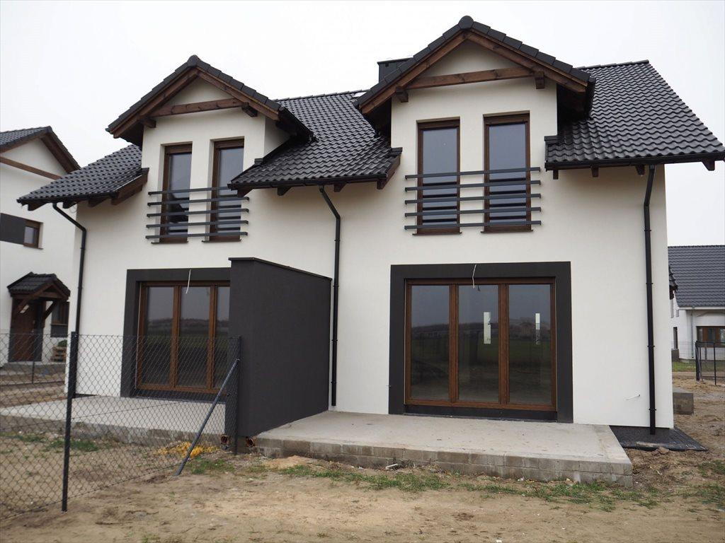 Dom na sprzedaż Borówiec, Pod Lasem  109m2 Foto 13