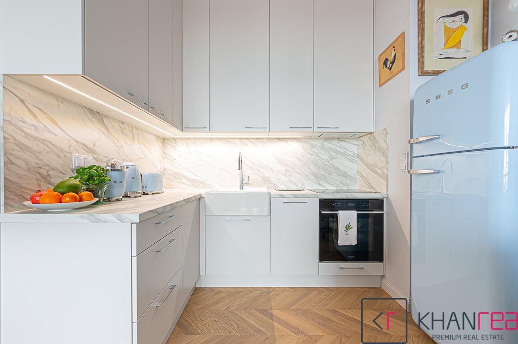 Mieszkanie dwupokojowe na sprzedaż Warszawa, Wola, Dzielna  40m2 Foto 3