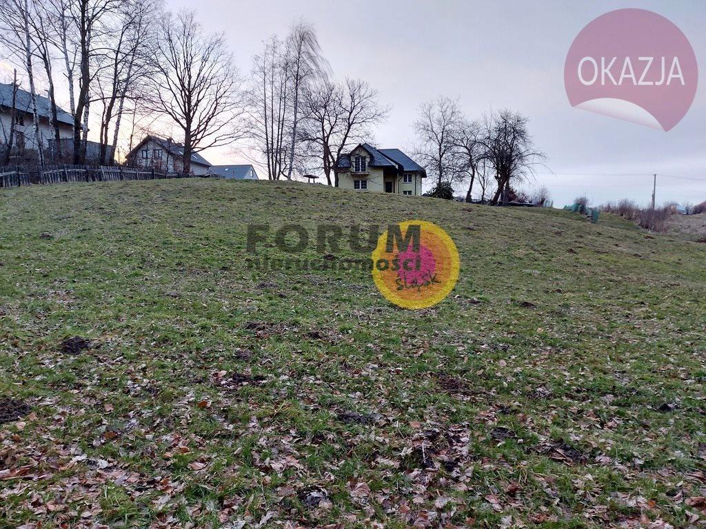 Działka inna na sprzedaż Bielsko-Biała, Hałcnów  2585m2 Foto 7