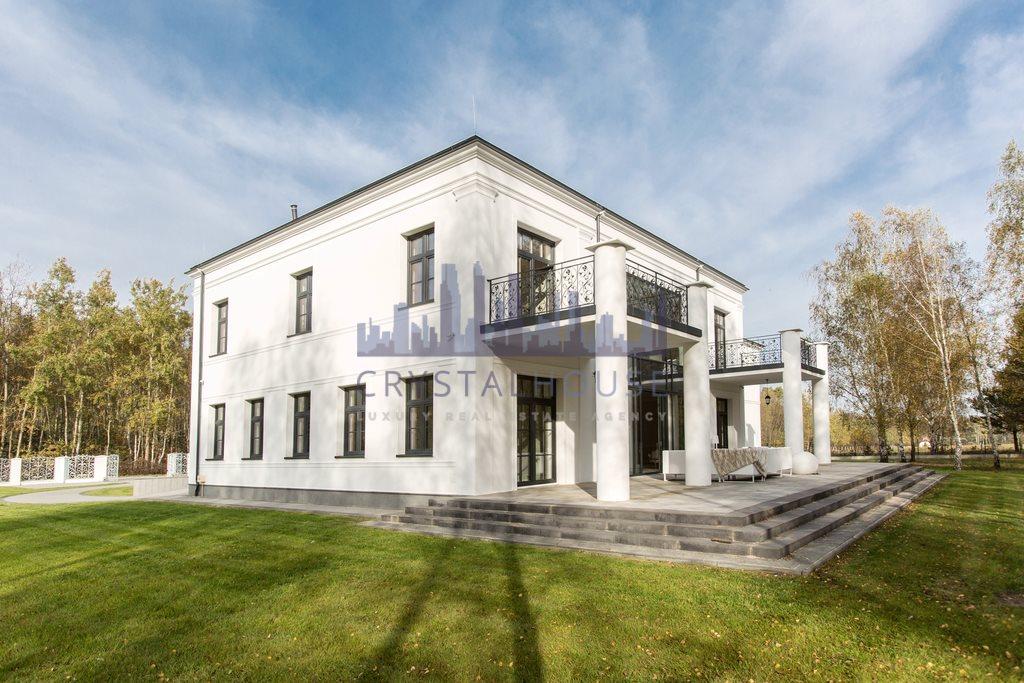 Dom na sprzedaż Grodzisk Mazowiecki  1140m2 Foto 3