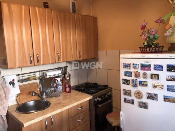 Mieszkanie trzypokojowe na sprzedaż Chrzanów, Trzebińska, Trzebińska  61m2 Foto 5