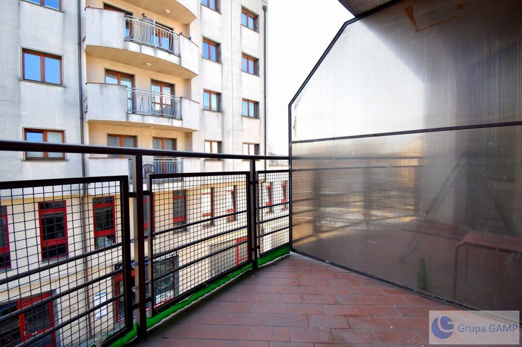 Mieszkanie dwupokojowe na wynajem Kraków, Bronowice, Bronowice, Bronowicka  54m2 Foto 11