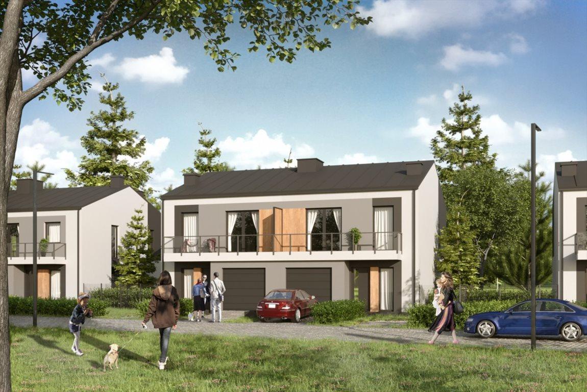 Dom na sprzedaż Gdańsk, Kiełpino Górne, Franciszka Mamuszki  131m2 Foto 1