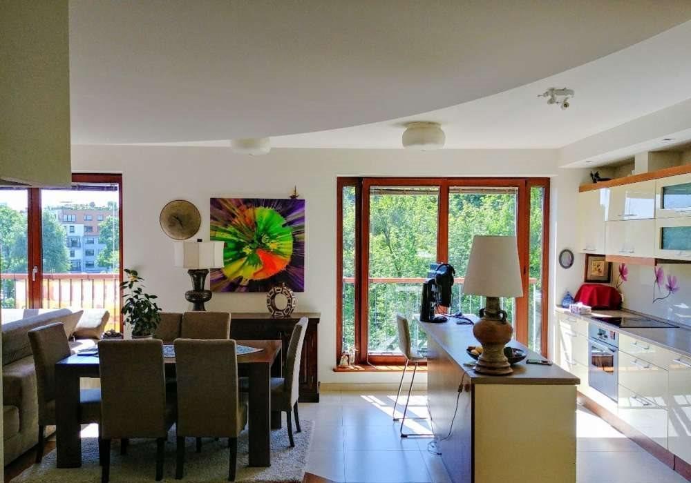 Mieszkanie czteropokojowe  na sprzedaż Warszawa, Bemowo, Obrońców Tobruku 29  116m2 Foto 1