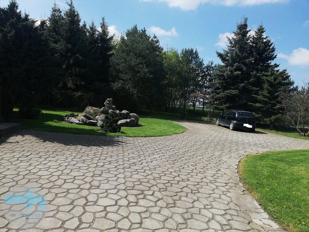 Dom na sprzedaż Niemczewo  180m2 Foto 6