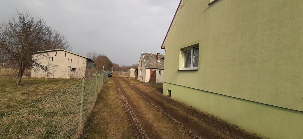 Dom na sprzedaż Grudziądz  100m2 Foto 9