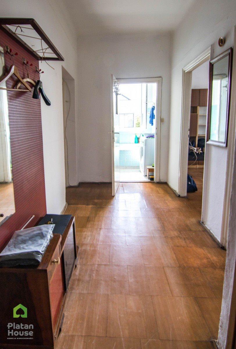 Mieszkanie dwupokojowe na sprzedaż Warszawa, Wola, Eustachego Tyszkiewicza  47m2 Foto 6
